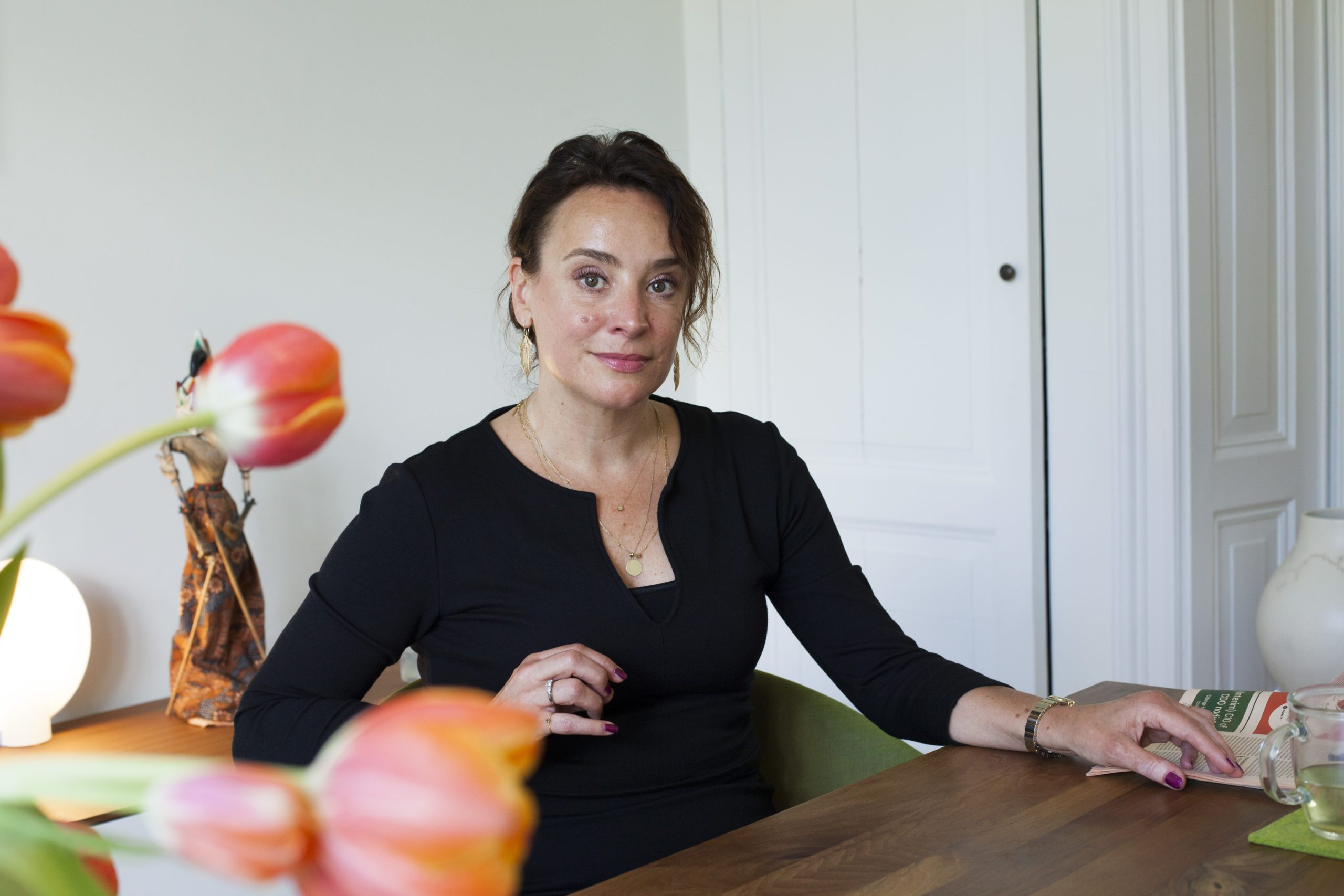 Krista Jacobsen Jensen